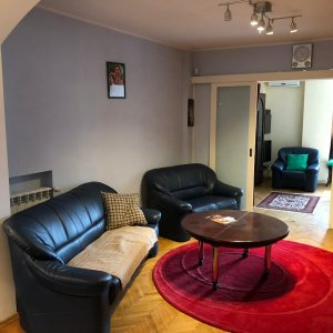 Apartament 3 camere, Batiștei, metrou Universitate