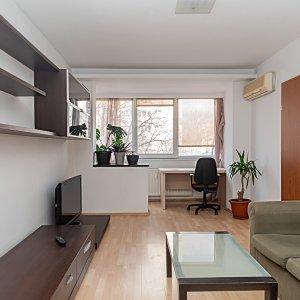 Parc Floreasca apartament 3 camere