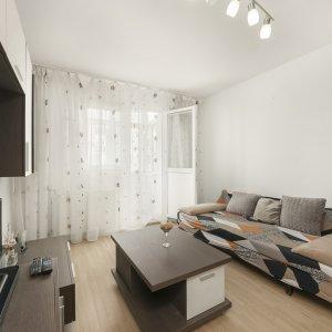 Apartament 2 camere mobilat Modern Berceni Podul Giurgiului