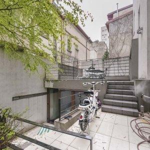 Vila Premiata la Concursul de Arhitectura 2004- Pretabila spatiu Birouri