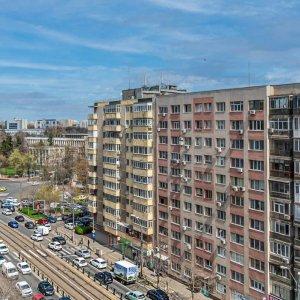 Garsoniera decomandata metrou Dristor - Mihai Bravu- Rompetrol