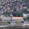 Teren construibil , oportunitate de dezvoltare imobiliara