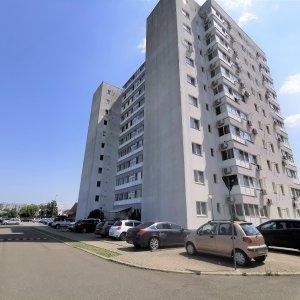 Apartament de 2 camere cu terasa, Complex Rezidential Antiaeriana