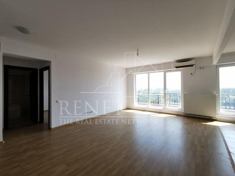 Apartament de 2 camere cu terasa, vedere libera,Complex Rezidential Antiaeriana