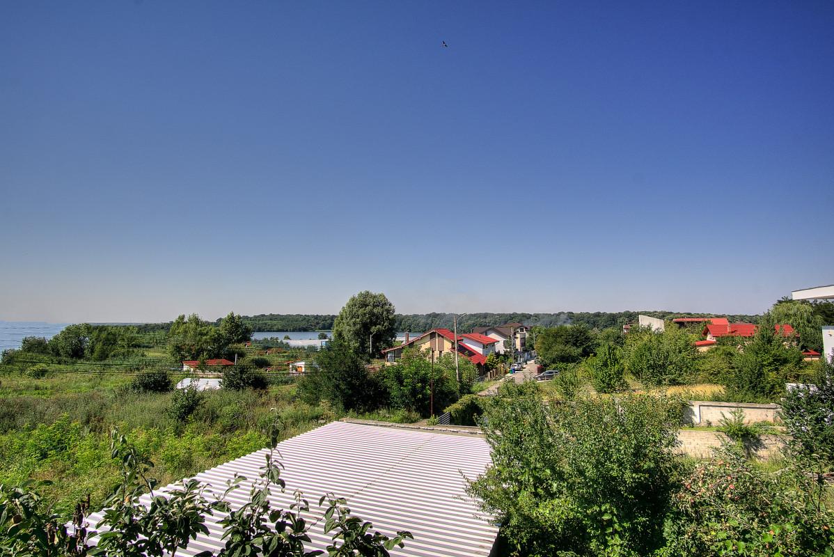 Vila Individuala cu 1000 mp teren, Cernica