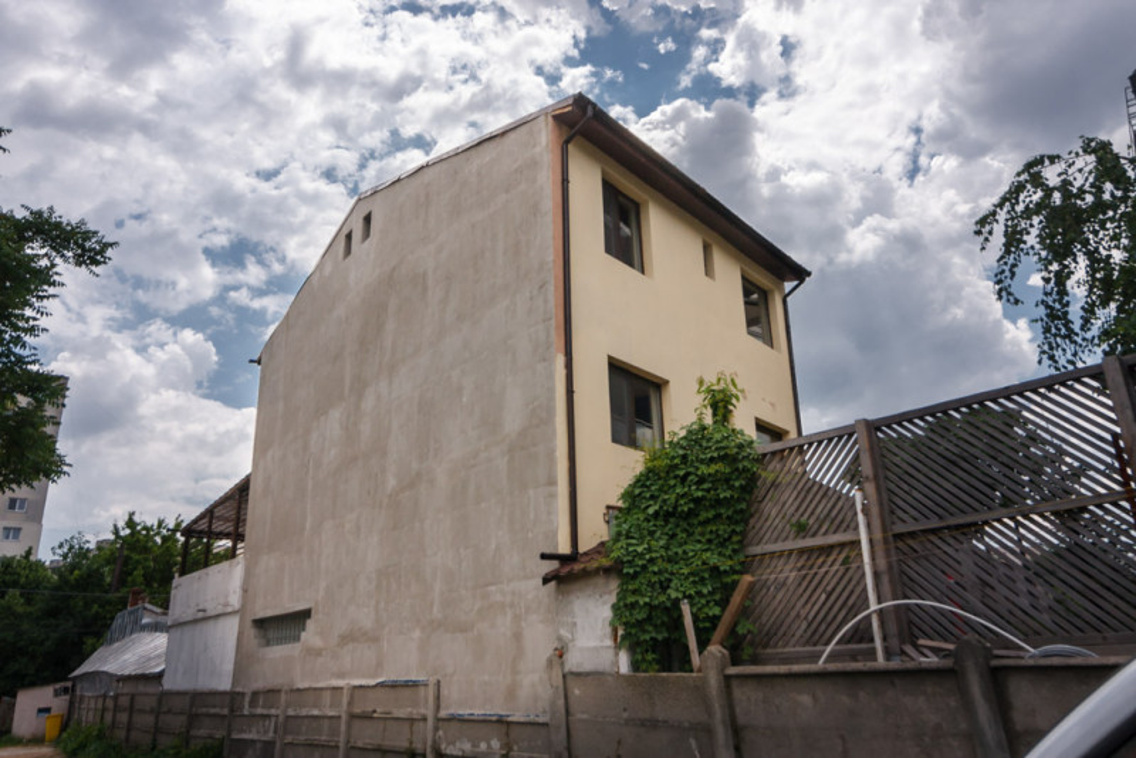 Vila Dristor - Baba Novac