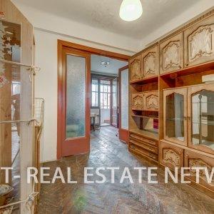 Apartament Piata Romana 3 Camere !!!