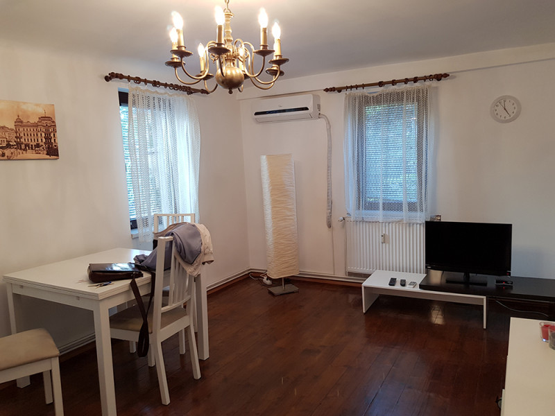 Apartament Lascar Catargiu