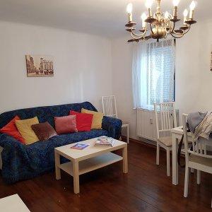 Apartament Lascar Catargiu