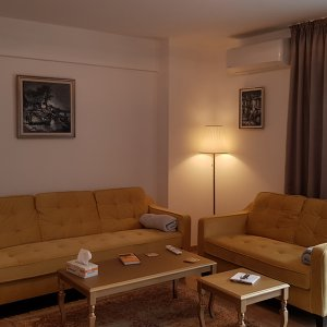 Apartament 3 camere Icon Residence