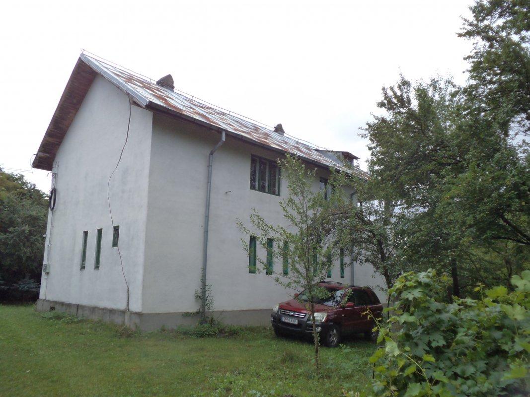 Casa Vitioara de Sus