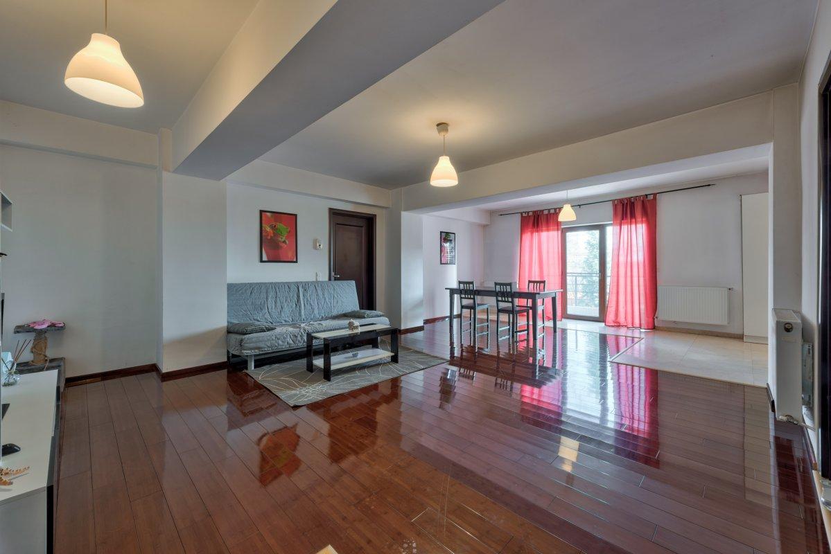 Apartament spatios si excelent pozitionat, Otopeni! Comision 0%.