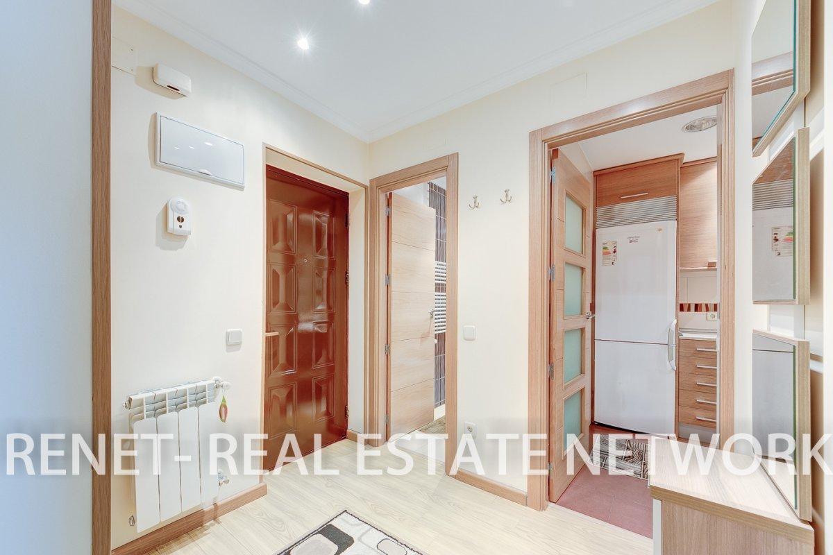 Apartament Vitan Rin Grand Hotel Complet mobilat si Utilat