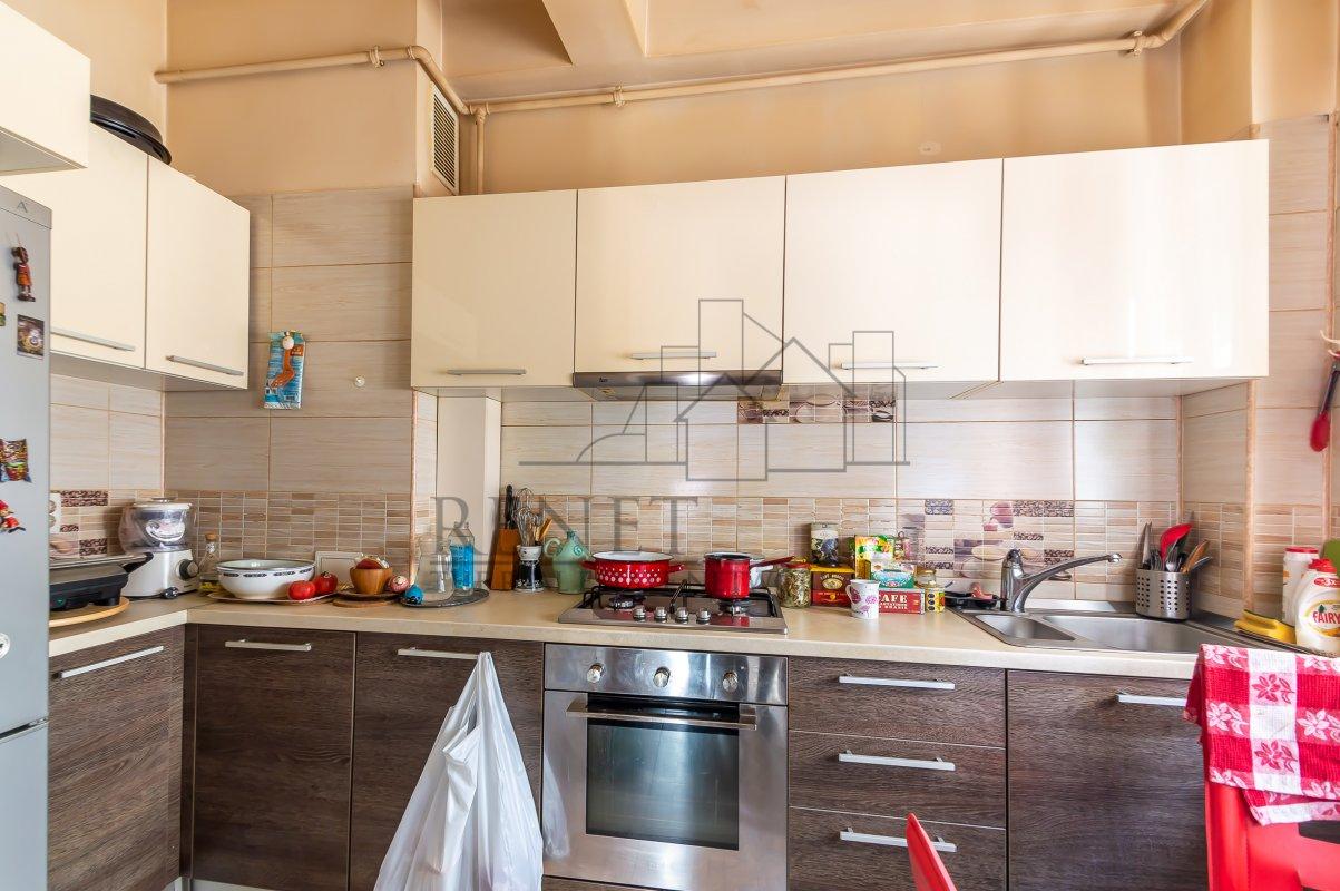 Apartament 3 camere zona Dorobanti , Piata Romana