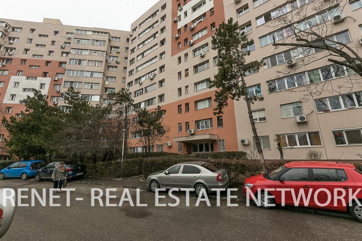 Apart 2 camere Titan Intersectie Grigorescu Camil Ressu Metrou si Parc