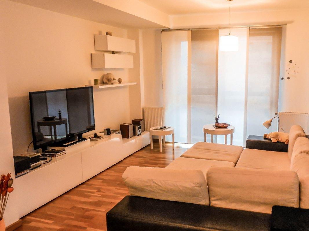 3 camere de 129 mp in centrul Otopeniului, semimobilat -complex Gran Residencia