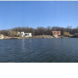 Teren Deschidere generoasa la Lacul Snagov