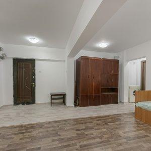 Obor Metrou Prima Inchiriere 3 Camere Renovat