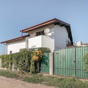 Vila individuara 5 camere 4 bai , comuna Berceni
