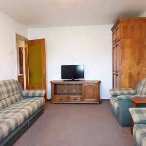 Apartament 2 camere Uverturii mobilat si utilat