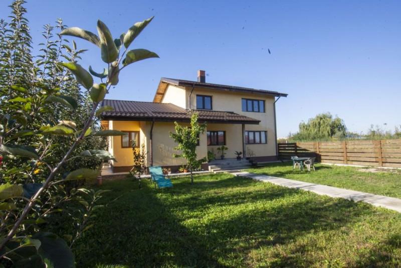 Vila cocheta zona Tartasesti - Gulia- Chitila