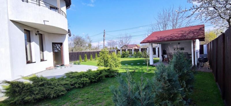Vanzare vila Snagov-Ghermanesti
