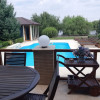 Lux si confort  - Vila la lac, 7 camere, piscina, Buftea (Crevedia)
