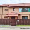 Casa de la Cornu, Prahova. O oaza de liniste si verdeata